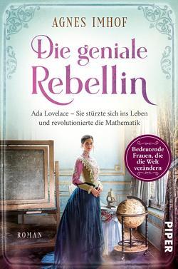 Die geniale Rebellin von Imhof,  Agnes