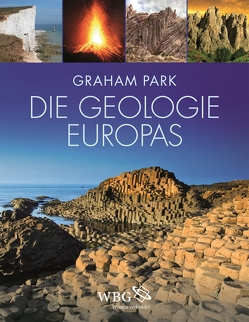 Die Geologie Europas von Flick,  Heiner, Park,  Graham