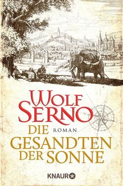 Die Gesandten der Sonne von Serno,  Wolf