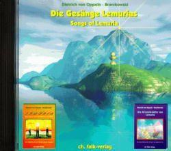 Die Gesänge Lemurias von Oppeln-Bronikowski,  Dietrich von