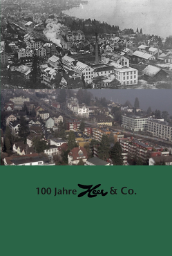 Die Geschichte der Heer & Co. von Bröcker,  Kirsten, von Hindenburg,  Barbara