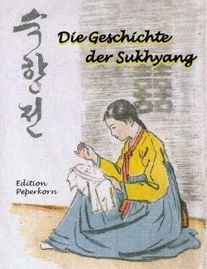 Die Geschichte der Sukhyang von Rentner,  Reta
