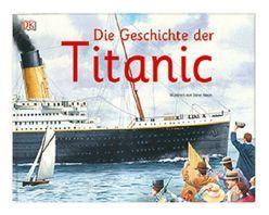 Die Geschichte der Titanic von Noon,  Steve