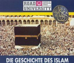 Die Geschichte des Islam von Hoeppner,  Achim, Offenberg,  Ulrich
