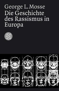 Die Geschichte des Rassismus in Europa von Mosse,  George L.