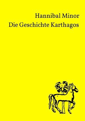 Die Geschichte Karthagos von Hansen,  Olde