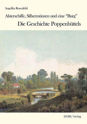 Die Geschichte Poppenbüttels von Rosenfeld,  Angelika