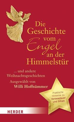 Die Geschichte vom Engel an der Himmelstür von Hoffsümmer,  Willi