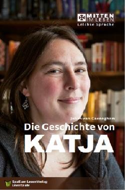Die Geschichte von Katja von Spass am Lesen Verlag, van Caeneghem,  Johan, Zindler,  Frederike