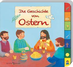 Die Geschichte von Ostern von Abeln,  Reinhard, Krömer,  Astrid