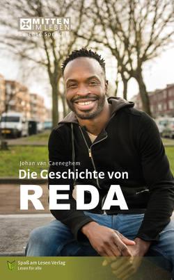 Die Geschichte von Reda von Spass am Lesen Verlag, van Caeneghem,  Johan, Zindler,  Frederike