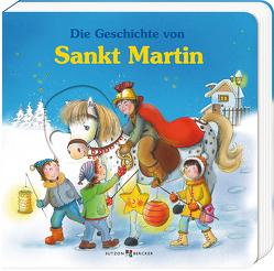 Die Geschichte von Sankt Martin von Dürr,  Gisela