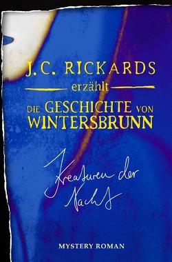 Die Geschichte von Wintersbrunn von Rickards,  J. C.