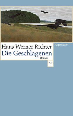 Die Geschlagenen von Richter,  Hans Werner