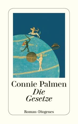 Die Gesetze von Heller,  Barbara, Palmen,  Connie