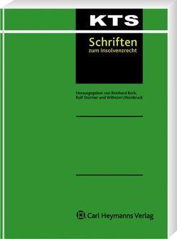 Die gesicherte Rechtsposition im Rahmen des § 91 InsO von Haller,  Nicola