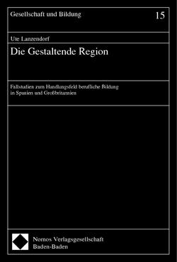 Die Gestaltende Region von Lanzendorf,  Ute