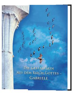 Die Gestalterin aus dem Reich Gottes – Gabriele von Kübli,  Martin