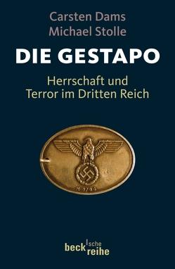 Die Gestapo von Dams,  Carsten, Stolle,  Michael
