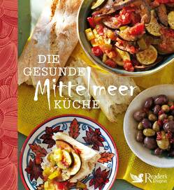 Die gesunde Mittelmeerküche