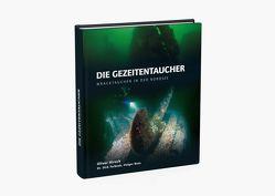 Die Gezeitentaucher von Buss,  Holger, Dr. Terbeek,  Dirk, Hirsch,  Oliver