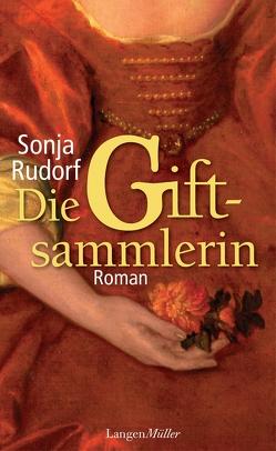 Die Giftsammlerin von Rudorf,  Sonja