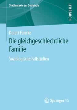 Die gleichgeschlechtliche Familie von Funcke,  Dorett