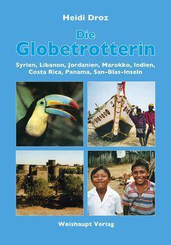 Die Globetrotterin (Band 3) von Droz,  Heidi