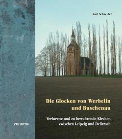 Die Glocken von Buschenau und Werbelin von Schneider,  Karl, Speckhals,  Frank