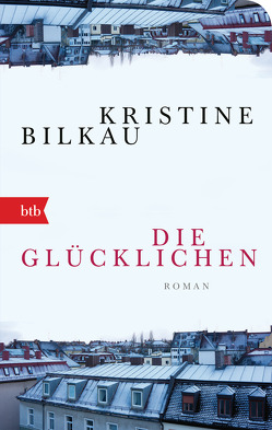 Die Glücklichen von Bilkau,  Kristine