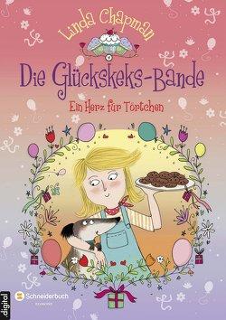 Die Glückskeks-Bande, Band 04 von Chapman,  Linda, Flegler,  Leena, Hindley,  Kate