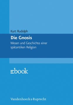 Die Gnosis von Rudolph,  Kurt