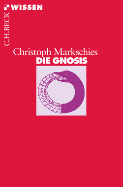 Die Gnosis von Markschies,  Christoph