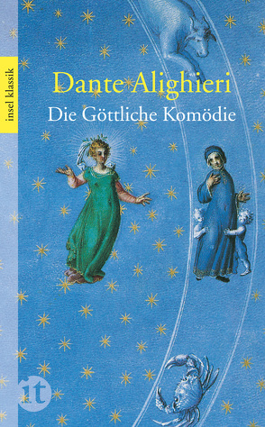Die Göttliche Komödie von Alighieri,  Dante, Falkenhausen,  Friedrich Freiherr von, Hardt,  Manfred