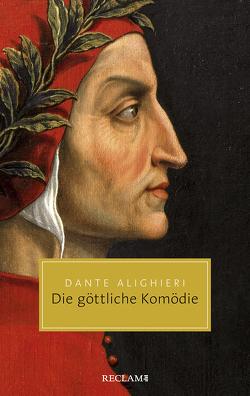 Die Göttliche Komödie von Dante Alighieri, Koehler,  Hartmut