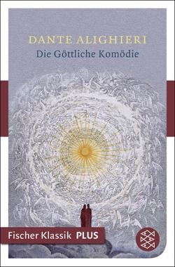 Die Göttliche Komödie von Dante Alighieri