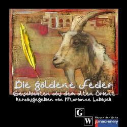 DIE GOLDENE FEDER von Labisch,  Marianne