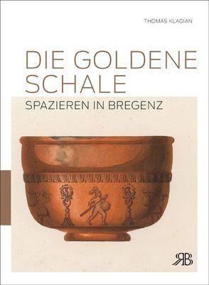 Die goldene Schale von Klagian,  Thomas
