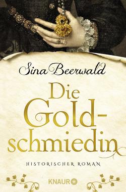 Die Goldschmiedin von Beerwald,  Sina