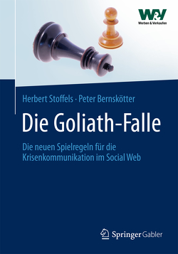 Die Goliath-Falle von Bernskötter,  Peter, Stoffels,  Herbert