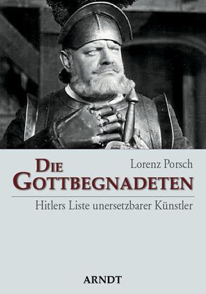 Die Gottbegnadeten von Kellenter,  Theodor