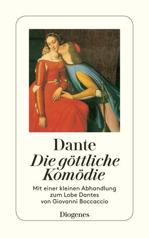 Die göttliche Komödie von Dante Alighieri, Philaletes