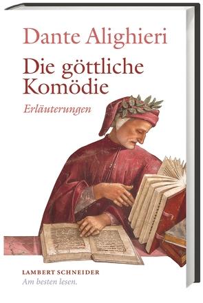 Die göttliche Komödie von Alighieri,  Dante, Barth,  Ferdinand, Naumann,  Walter