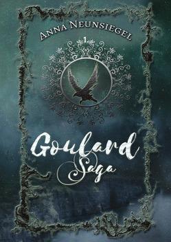 Die Goulard Saga / Goulard Saga, Episode 1 von Neunsiegel,  Anna