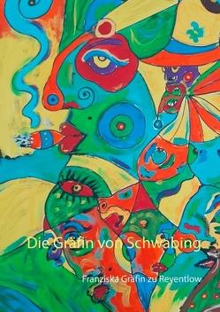 Die Gräfin von Schwabing von Dietzel,  Heidi