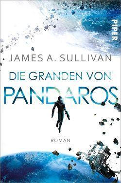 Die Granden von Pandaros von Sullivan,  James A.