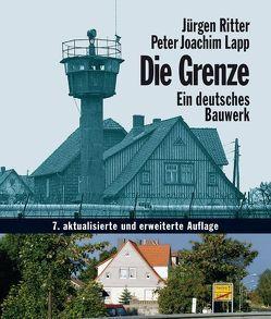 Die Grenze von Eppelmann,  Rainer, Lapp,  Peter Joachim, Ritter,  Jürgen, Siegel / Lauffer,  Familie