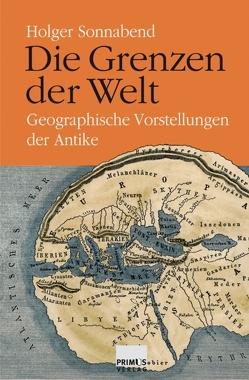 Die Grenzen der Welt von Sonnabend,  Holger