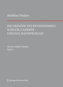 Die Grenzen des Revisionismus von Neuber,  Matthias