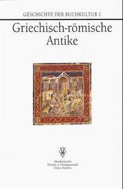Die griechisch-römische Antike von Mazal,  Otto